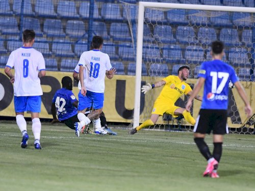 FC Viitorul Constanța - Universitatea  Craiova