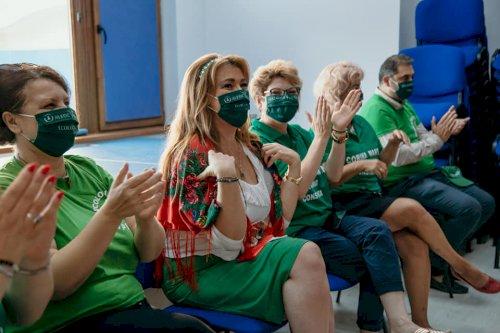 Corina Martin susține si promoveaza diversitatea minorităților din Constanța