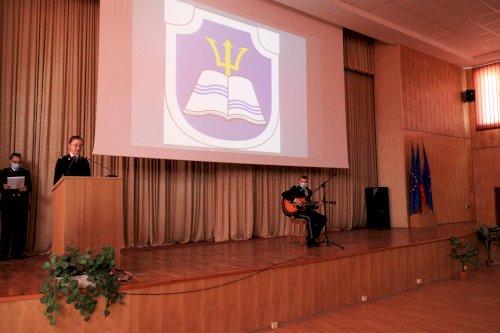 Dublă Sărbătoare la Colegiul Național Militar ALEXANDRU IOAN CUZA