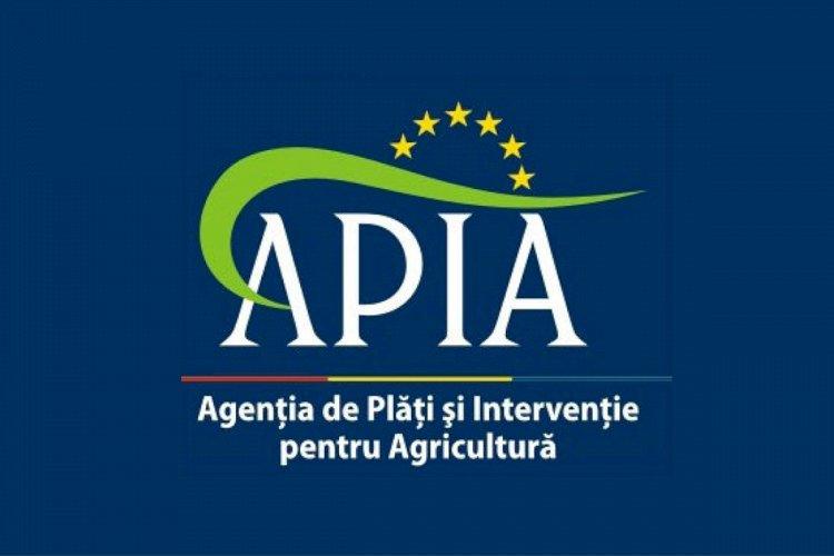 APIA: Final Campanie depunere cereri de plată 2020!