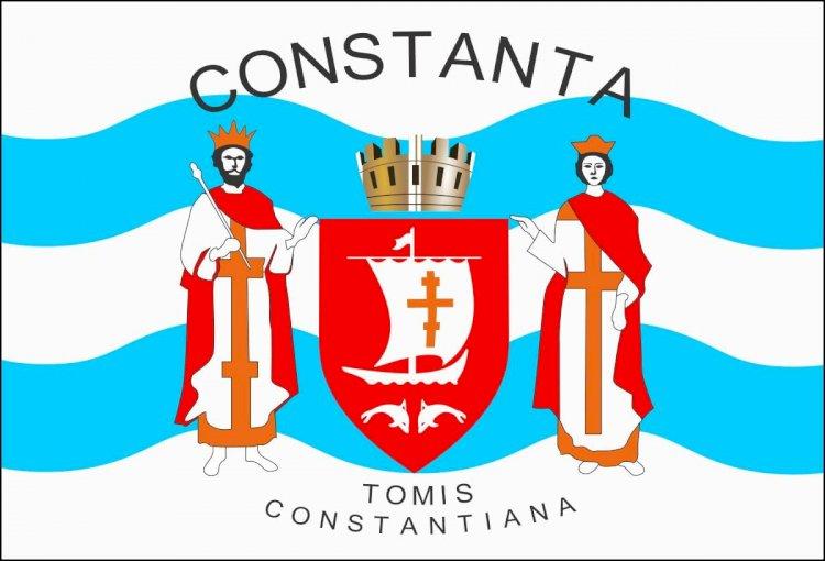 La mulți ani Constanța