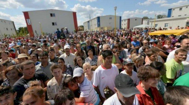Peste 220 de chiriași din cartierul Henri Coandă au depus documente falsificate la RAEDPP