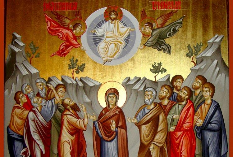 Astăzi sărbătorim Înălțarea Domnului! Tradiții și obiceiuri