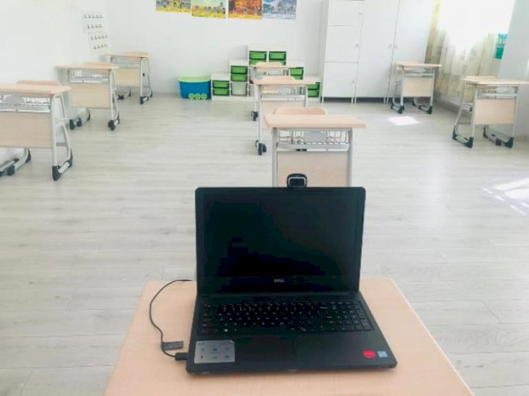 Școlile constănțene s-au pregătit să primească elevii în condiții de siguranță