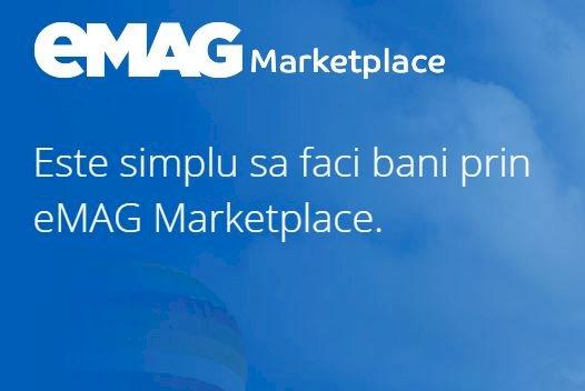Platforma eMag MarketPlace, mai grea decât la instituțiile bugetare