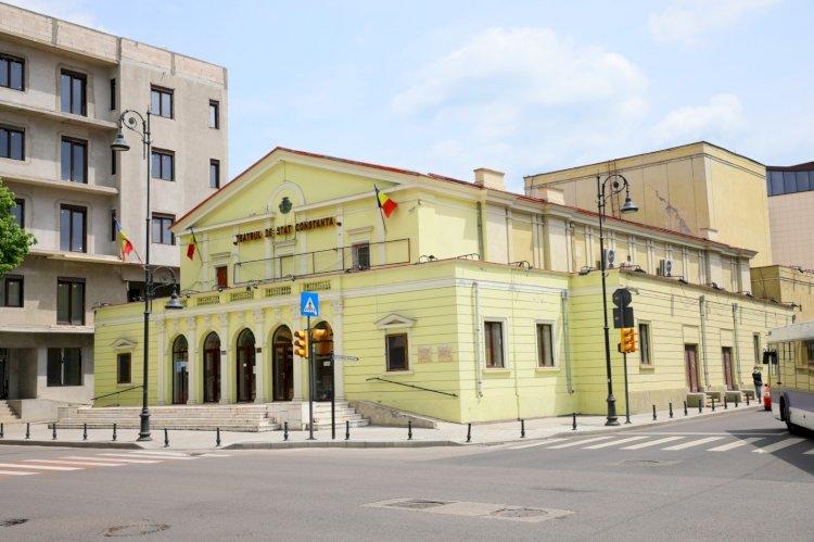 Investiții la Teatrul de Stat