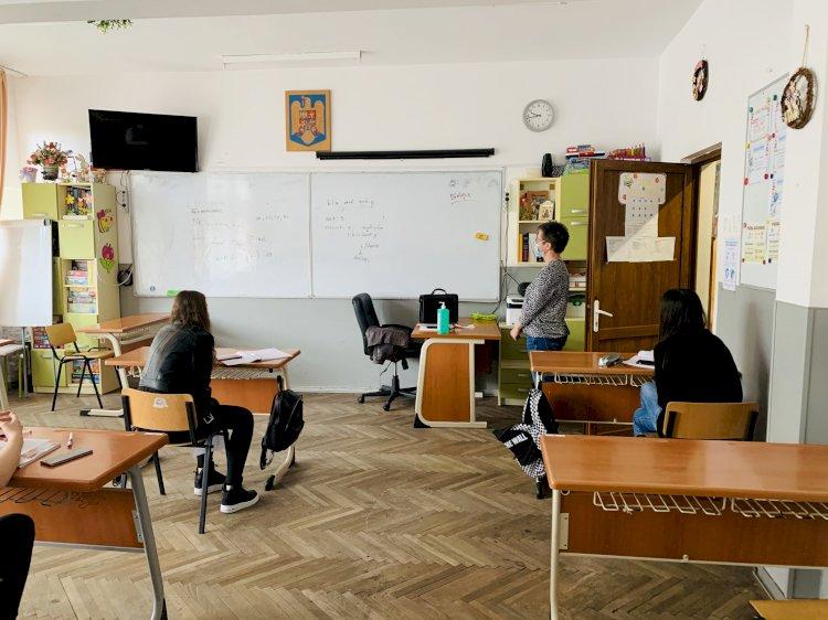 Școlile constănțene pregătite pentru examenele naționale
