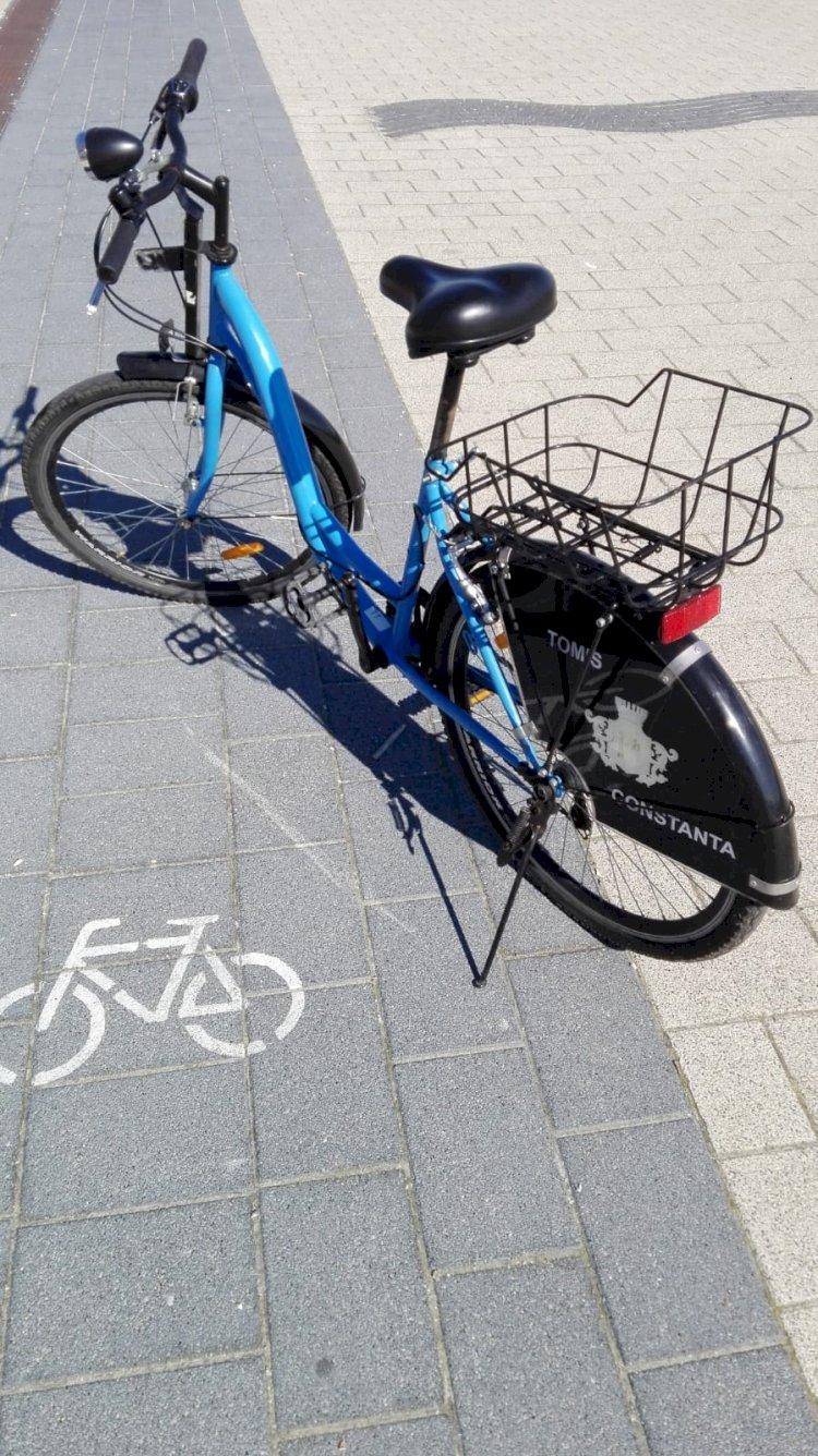 Ziua mondială a bicicletei!