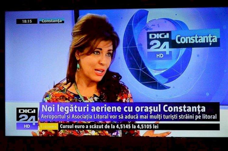 Zboruri interne pentru România!