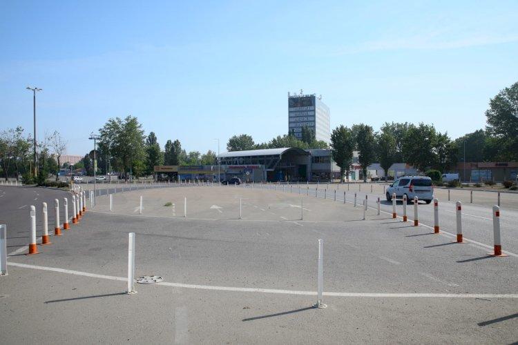 Atenție, șoferi! Schimbări importante în traficul din stațiunea Mamaia