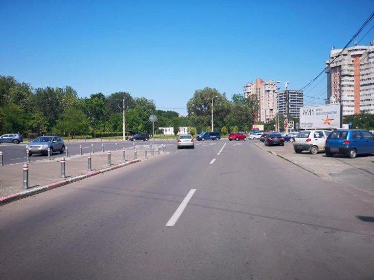 În municipiul Constanța vor fi amenajate noi treceri de pietoni