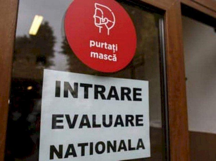 Evaluare Națională: Un elev din Constanța a avut temperatura peste maximul admis