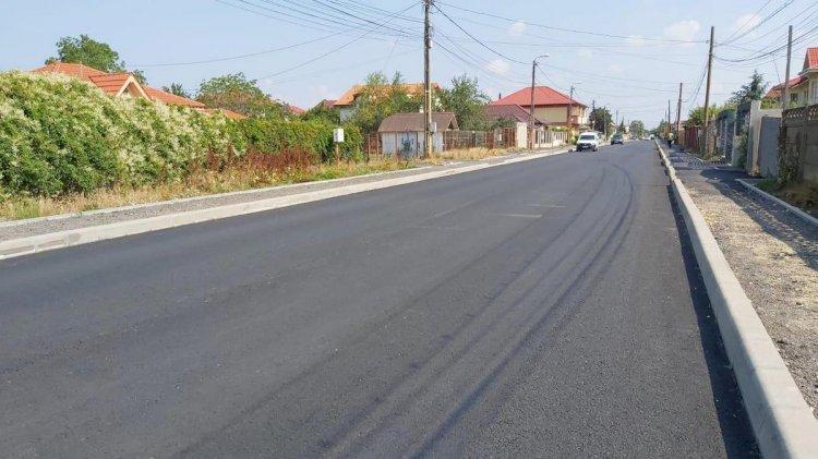 Se închide traficul rutier pe strada Dumbrăveni din cartierul Palazu Mare
