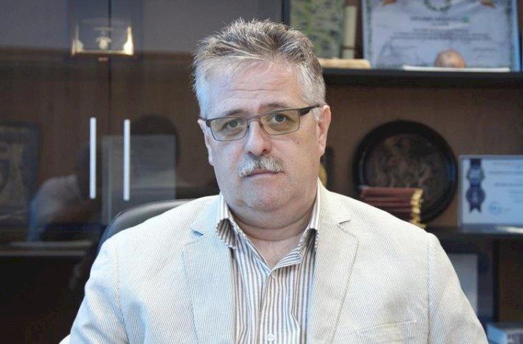 Dan Marcel Iliescu a câștigat alegerile pentru funcția de rector al Universității Ovidius