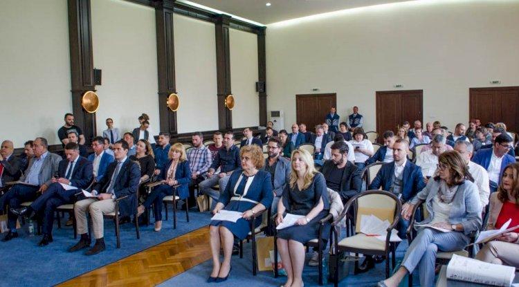 Consiliul Local al municipiului Constanța, convocat în ședință ordinară