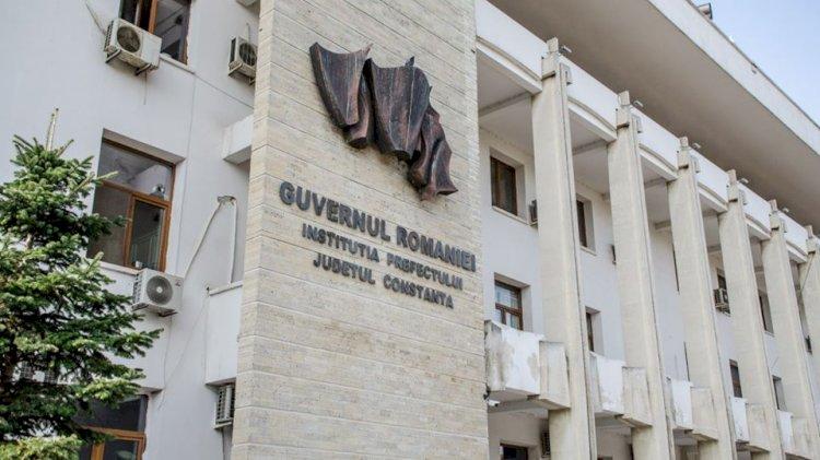 Caz de coronavirus, confirmat în Instituția Prefectului – Județul Constanța