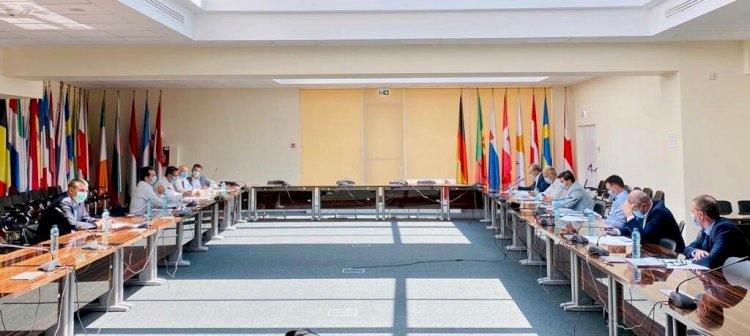 Primarii de municipiu, întâlnire de lucru cu ministrul fondurilor europene