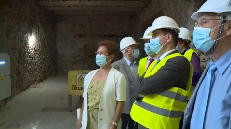 Orban: Din păcate, de 15 ani Cazinoul a fost lăsat în paragină şi a ajuns la un nivel avansat de daune