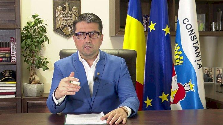 Decebal Făgădău, apel la responsabilitate: Oamenii trebuie să conștientizeze că pericolul este real