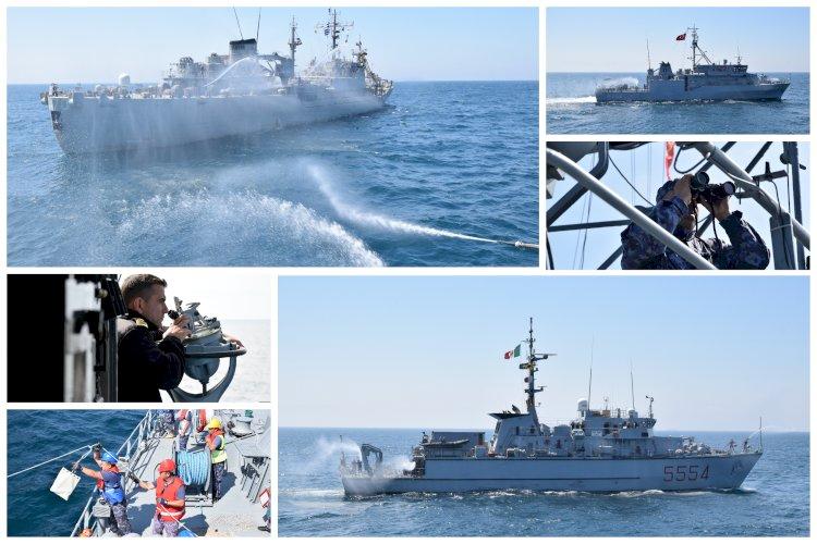 Misiune NATO îndeplinită cu succes