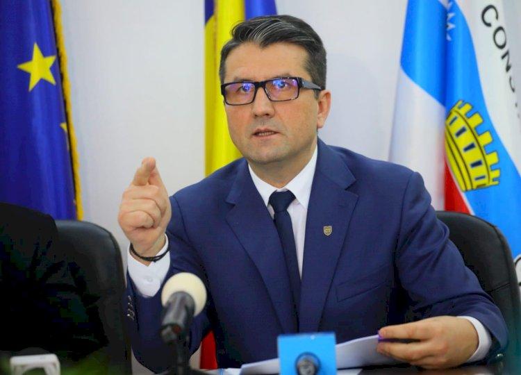 Făgădău: Este normal ca domnul președinte Iohannis să-și prezinte scuze, pentru că și-a asumat guvernul