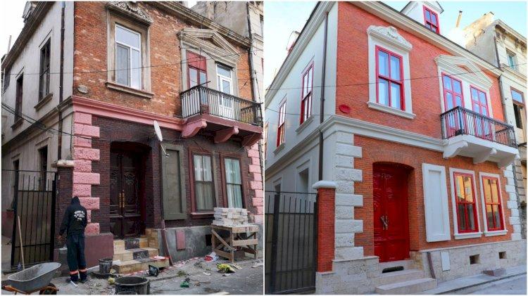 Primăria Constanța redă strălucirea clădirilor vechi, aflate în administrarea municipalității