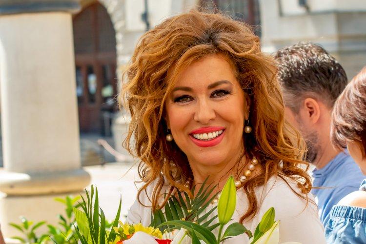 Corina Martin susține și promovează diversitatea minorităților din Constanța