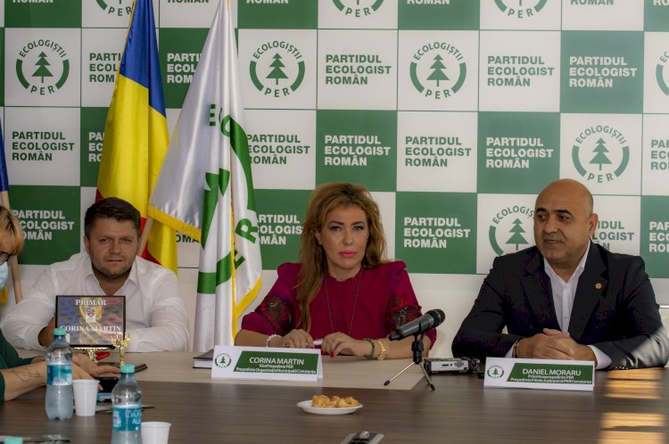 Corina Martin: La Constanța nu avem facilități și infrastructură pentru a organiza evenimente sportive mari