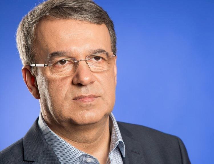 Vergil Chițac a câștigat Primăria Constanța