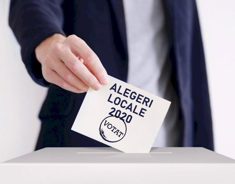 Începe plata indemnizațiilor aferente participării la alegerile locale