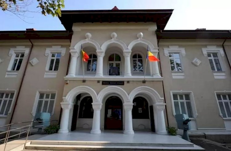 Muzeul Marinei Române organizează expoziția foto-documentară ZIUA DOBROGEI - 14 noiembrie 1878