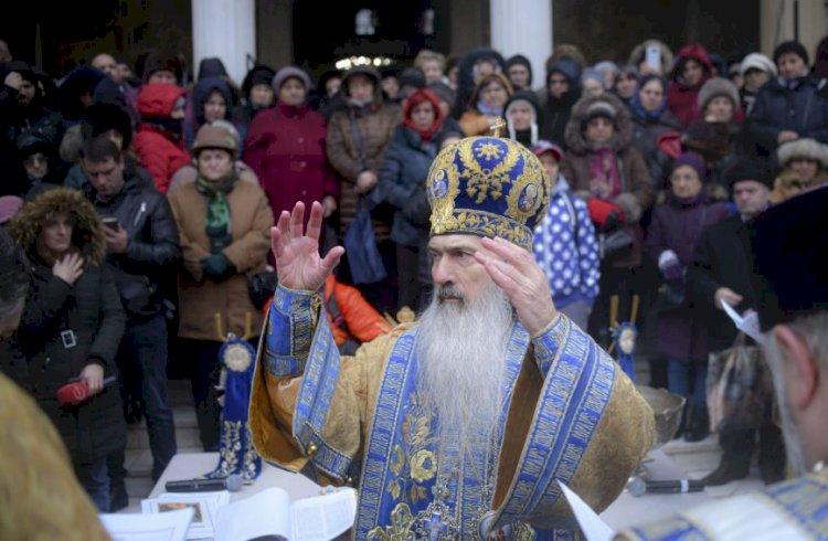 Pelerinajul de Sfântul Andrei, interzis de judecătorii din Constanța