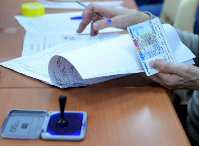 Constănțenii pot vota cu actele de identitate expirate în perioada 1 martie – 6 decembrie