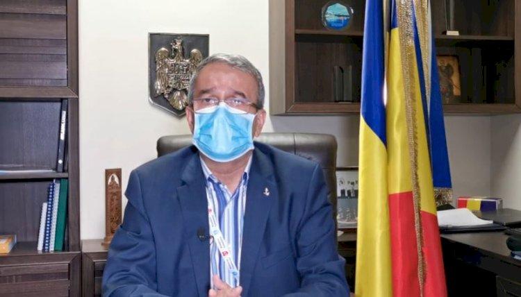 Chițac: Ieșiți la vot și faceți un bine României și Constanței! Votarea va avea loc în deplină siguranță