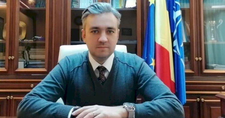 Fostul prefect George Niculescu nu intră în Parlament