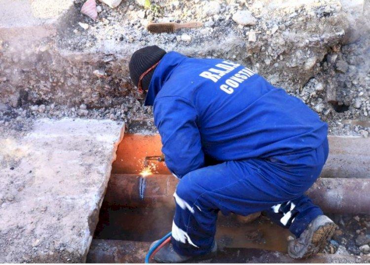Mai multe cartiere din Constanța rămase fără apă caldă și căldură