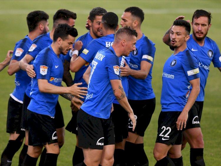FC Viitorul și-a stabilit programul până la reluarea campionatului