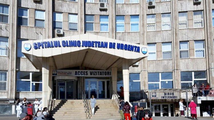 Ce reguli impune Spitalul de Urgenţă Constanţa pacienţilor şi aparţinătorilor