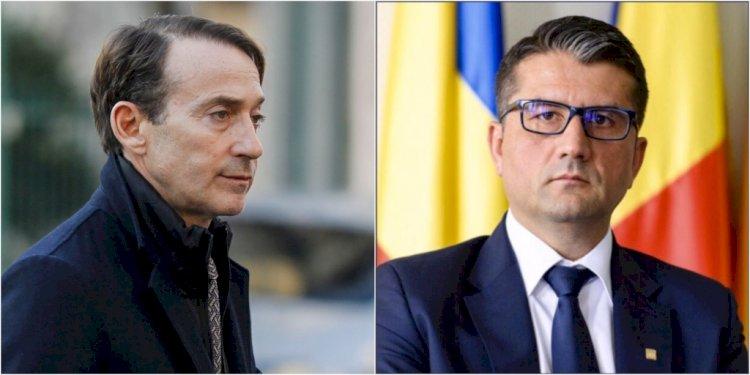 Foștii primari Radu Mazăre și Decebal Făgădău, trimiși în judecată pentru abuz în serviciu