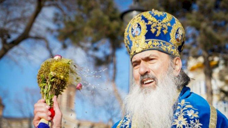 ÎPS Teodosie: Eu nu voi permite să se închidă vreo biserică în eparhia mea