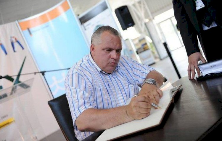Nicuşor Constantinescu, trimis în judecată de DNA într-un nou dosar