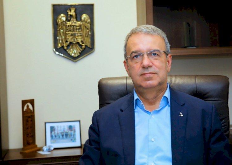 Chițac: Florin Cîțu reprezintă un suflu nou pentru țara noastră și pentru PNL