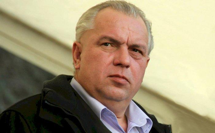Nicuşor Constantinescu, condamnat la opt ani de închisoare în dosarul Fantasio
