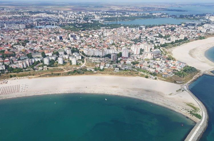 Vergil Chițac: Sunt dator să protejez patrimoniul orașului Constanța