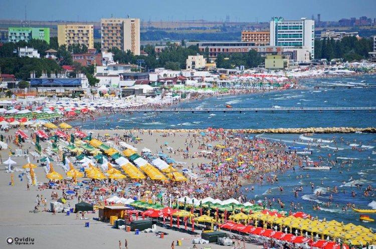 Silviu Coșa: Ne-am bucura să fie un număr cât mai mare de turiști în luna mai, plajele sunt mai largi