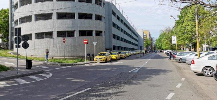 O arteră rutieră importantă din municipiul Constanța va fi modernizată