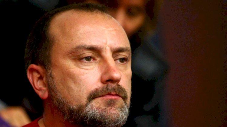 Omul de afaceri Sorin Strutinsky, dat în urmărire internaţională, s-a predat în Italia