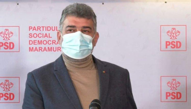 Ciolacu, despre PNRR: Cîțu trebuie să lase minciunile și să se apuce serios de treabă