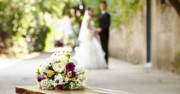 De la 1 iunie se pot organiza nunți, botezuri și alte evenimente festive