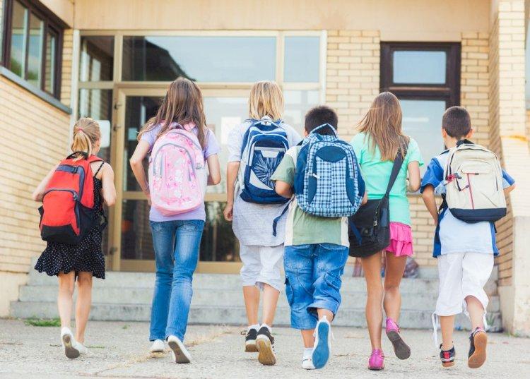 Iohannis: E foarte probabil ca anul școlar să se încheie cu toți elevii în școală